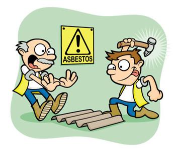 Asbestos Awareness Gold Coast